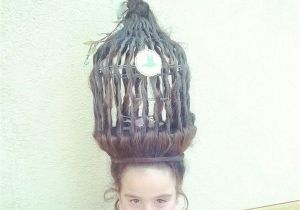 Easy Crazy Hairstyles for Crazy Hair Day 17 Best Images About Crazy Hair Day On Pinterest