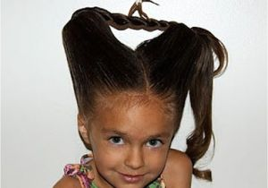 Easy Crazy Hairstyles for Crazy Hair Day Crazy Hair Day Ideas for Long Hair