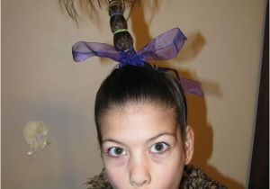 Easy Crazy Hairstyles for Crazy Hair Day Hunyville Happenings Crazy Hair Day