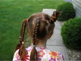 Easy Crazy Hairstyles for School Crazy Hair Day at School Kids Corner