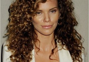 Easy Curled Hairstyles for Long Hair 32 Easy Hairstyles for Curly Hair for Short Long