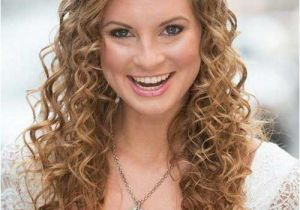 Easy Curled Hairstyles for Long Hair 35 Long Layered Curly Hair