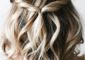 Easy Curling Iron Hairstyles Best 25 Curling Iron Hairstyles Ideas On Pinterest
