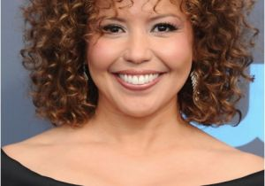 Easy Curly Hairstyles for Straight Hair 19 Celebrity Short Curly Hair Ideas Short Haircuts and