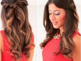 Easy Curly Hairstyles for Straight Hair Best Haircuts for Curly and Straight Hair Haircuts