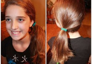 Easy Curly Hairstyles for Straight Hair Easy Hairstyles for Long Straight Hair for School Hairstyles