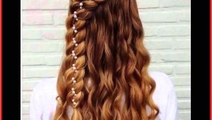 Easy Cute and Pretty Hairstyles Cute Easy Cute Hairstyles for Thick Hair