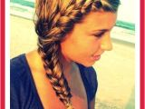 Easy Cute Hairstyles Videos Cute Easy Hairstyles with Braids S Video S