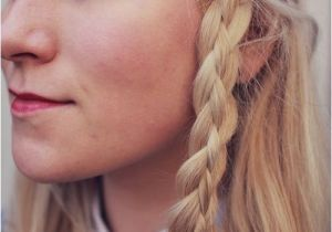 Easy Different Hairstyles for Long Hair 38 Quick and Easy Braided Hairstyles