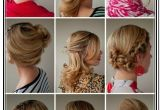 Easy Diy Hairstyles for Medium Length Hair Easy Updos for Medium Length Hair Tutorial In Updos