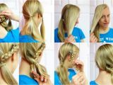 Easy Do It Yourself Hairstyles for Long Straight Hair Easy Hairstyles Straight Long Hairs Hairstyle Hits