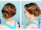 Easy Do It Yourself Hairstyles for Short Hair Easy Do It Yourself Prom Hairstyles Allnewhairstyles