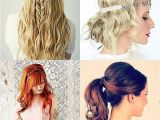 Easy Do It Yourself Hairstyles for Wedding Guests Wedding Hairstyles Beautiful Simple Hairstyle for Wedding