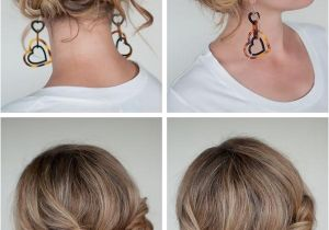 Easy Do It Yourself Updo Hairstyles 15 Best Collection Of Long Hairstyles Do It Yourself