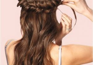 Easy Do It Yourself Updo Hairstyles Easy Do It Yourself Prom Hairstyles