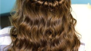 Easy Down Hairstyles for Medium Hair Down Hairstyles for Medium Hair Hairstyle for Women & Man