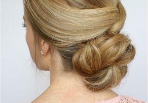 Easy Dressy Hairstyles 3 Easy Prom Hairstyles