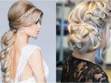 Easy Dressy Hairstyles for Long Hair Easy Prom Hairstyles for Long Hair
