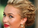 Easy Dressy Hairstyles for Medium Hair Smashing Updo Hairstyles for Short Hair Ohh My My