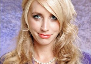 Easy Dressy Hairstyles Hairstyles for Curly Hair 2013