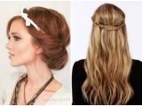 Easy Dressy Hairstyles Prom Hairstyles 10 Updos We Love somewhat Simple
