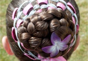 Easy Easter Hairstyles 15 Cute Easter Hairstyles for Girls 2015