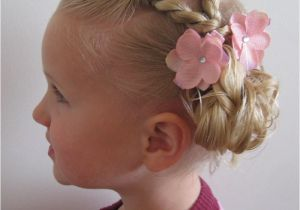 Easy Easter Hairstyles 5 Pretty Easter Hairstyles Babes In Hairland