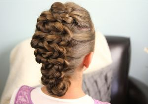 Easy Easter Hairstyles Cute and Easy Easter Hairstyles for Long Hair and Short Hair
