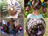 Easy Easter Hairstyles Diy Little Girls Hairstyles