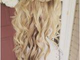 Easy Elegant Hairstyles Half Up 114 Best Half Up Half Down with Braids Images