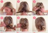 Easy Everyday Hairstyles for Medium Length Hair 10 Ways to Make Cute Everyday Hairstyles Long Hair Tutorials