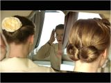 Easy Everyday Hairstyles Youtube Simple Retro Updos for Everyday Life Different Ages