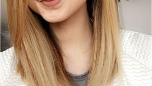 Easy Everyday Hairstyles Zoella Zoella Shoulder Length Hair Hurrr