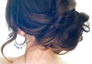 Easy Fancy Hairstyles for Long Hair 15 Elegant Updos for Long Hair