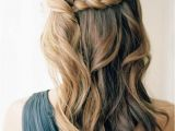 Easy Fancy Hairstyles for Long Hair 15 Pretty Prom Hairstyles for 2018 Boho Retro Edgy Hair