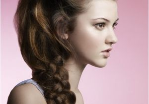 Easy Fancy Hairstyles for Long Hair Simple Prom Hairstyles for Long Hair