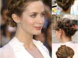 Easy Fancy Hairstyles for Medium Hair 101 Easy Diy Hairstyles for Medium and Long Hair to Snatch