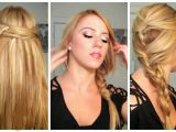 Easy Fast Hairstyles for Long Straight Hair Quick and Easy Hairstyles for Long Hair Straight Hair