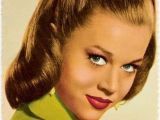 Easy Fifties Hairstyles 15 Best Ideas Of Long Hairstyles In the 1950s