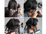 Easy Flat Iron Hairstyles Simple Hairstyles that You Can Achieve with A Flat Iron