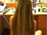 Easy formal Hairstyles for Long Straight Hair 10 Straight formal Hairstyles