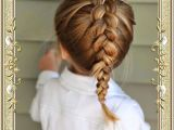 Easy Fun Hairstyles for School 50 Braided Hairstyles Back to School