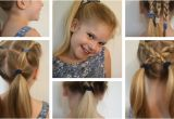 Easy Fun Hairstyles for School 6 Easy Hairstyles for School that Will Make Mornings Simpler