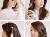 Easy Glam Hairstyles Prom Hairstyles How to Wear Your Hair Down Prom Night