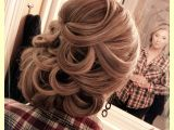Easy Glam Hairstyles Vintage Hollywood Glam the New 2013 Updos