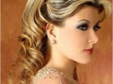 Easy Glamorous Hairstyles Easy Elegant Hairstyles for Long Hair