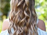 Easy Graduation Hairstyles 50 Gorgeous Prom Hairstyles for Long Hair society19