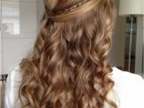 Easy Graduation Hairstyles 86 Best Images About Hairstyles On Pinterest