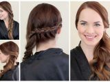 Easy Graduation Hairstyles Min Hairstyles for Graduation Hairstyles for Long Hair