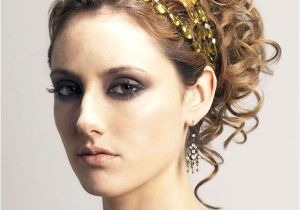 Easy Grecian Hairstyles 14 Breathtakingly Beautiful Grecian Hairstyle Inspirations